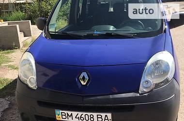 Renault Kangoo пасс. 2009 в Сумах