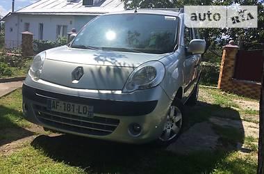 Renault Kangoo пасс. 2009 в Косове