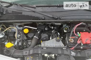 Renault Kangoo пасс. 2009 в Приморске