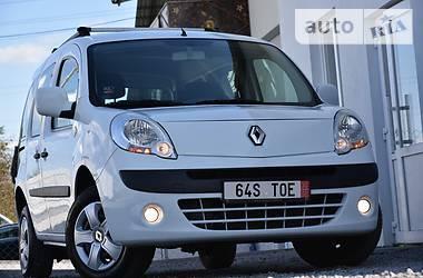Renault Kangoo пасс. 2011 в Дрогобыче