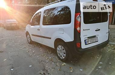 Renault Kangoo пасс. 2009 в Запорожье