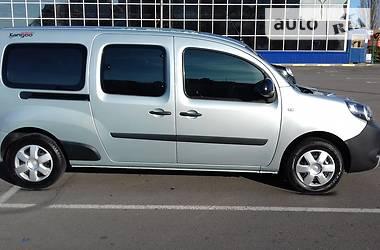 Renault Kangoo пасс. 2014 в Чернигове