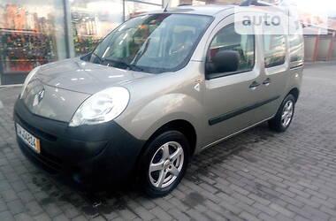 Renault Kangoo пасс. 2008 в Стрые
