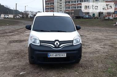 Renault Kangoo пасс. 2015 в Харькове
