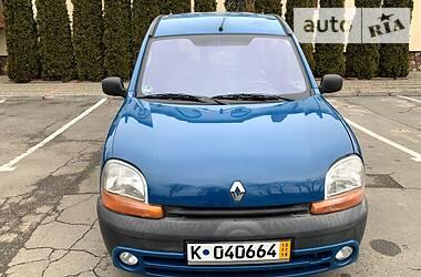 Renault Kangoo пасс. 2003 в Тернополе