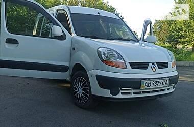 Renault Kangoo пасс. 2004 в Хмельнике