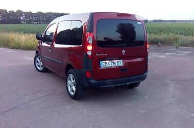 Renault Kangoo пасс. 2010 в Чернигове