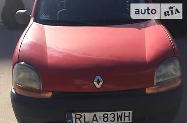 Renault Kangoo пасс. 1999 в Хмельницком