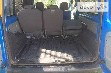 Renault Kangoo пасс. 2002 в Шостке
