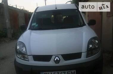 Renault Kangoo пасс. 2005 в Черноморске