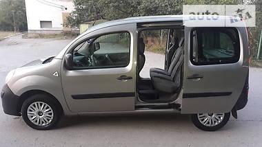 Renault Kangoo пасс. 2008 в Ивано-Франковске