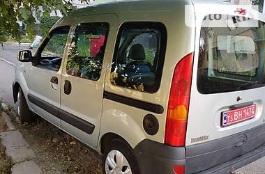 Renault Kangoo пасс. 2008 в Херсоне