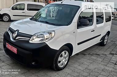 Renault Kangoo пасс. 2017 в Днепре