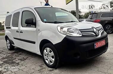 Renault Kangoo пасс. 2019 в Днепре