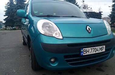 Renault Kangoo пасс. 2009 в Подольске