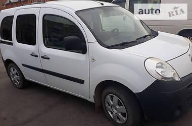 Renault Kangoo пасс. 2009 в Тульчине