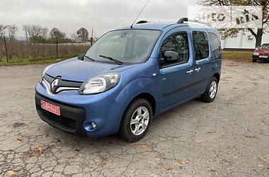 Renault Kangoo пасс. 2015 в Дубно