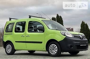 Renault Kangoo пасс. 2014 в Дубно