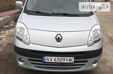 Renault Kangoo пасс. 2009 в Харькове
