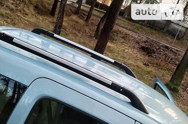 Renault Kangoo пасс. 2008 в Буче