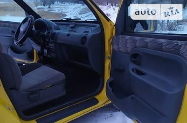 Renault Kangoo пасс. 2000 в Северодонецке