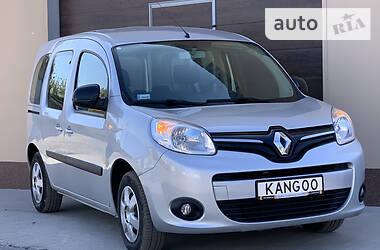 Renault Kangoo пасс. 2017 в Дніпрі