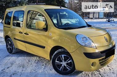 Renault Kangoo пасс. 2009 в Тернополе