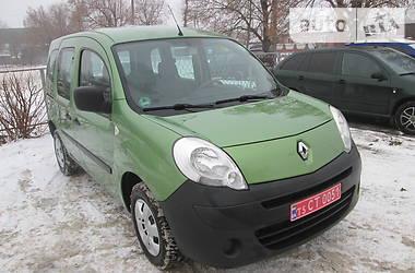 Renault Kangoo пасс. 2009 в Чернигове