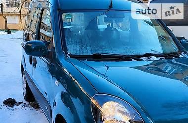 Renault Kangoo пасс. 2005 в Стрые