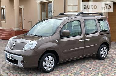 Renault Kangoo пасс. 2011 в Коломые
