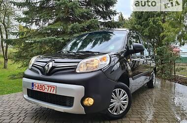 Renault Kangoo пасс. 2015 в Львове