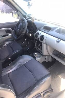 Минивэн Renault Kangoo пасс. 2004 в Жмеринке