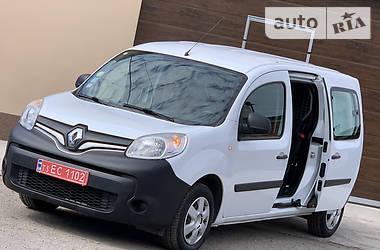 Минивэн Renault Kangoo пасс. 2016 в Днепре