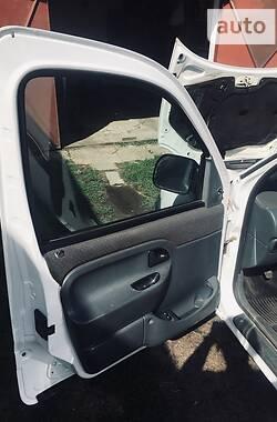 Мінівен Renault Kangoo пасс. 1999 в Дубні