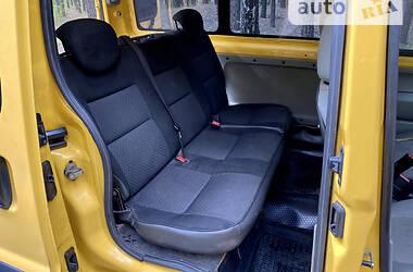 Легковий фургон (до 1,5т) Renault Kangoo пасс. 2008 в Лебедині