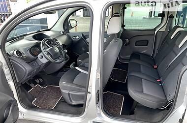 Мінівен Renault Kangoo пасс. 2015 в Дніпрі