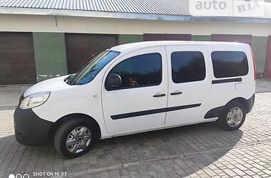 Универсал Renault Kangoo пасс. 2013 в Ивано-Франковске