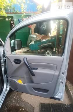 Универсал Renault Kangoo пасс. 2011 в Энергодаре