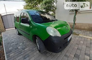 Универсал Renault Kangoo пасс. 2009 в Новой Каховке