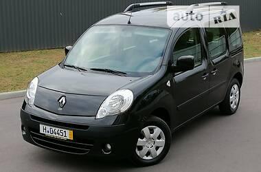 Унiверсал Renault Kangoo пасс. 2009 в Білій Церкві