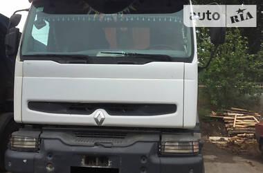 Renault Kerax 2006 в Одессе
