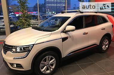 Renault Koleos 2017 в Харькове