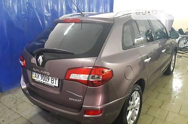 Renault Koleos 2009 в Харькове