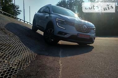 Renault Koleos 2017 в Киеве