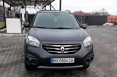 Renault Koleos 2011 в Хмельницком