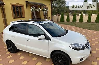 Renault Koleos 2012 в Черновцах