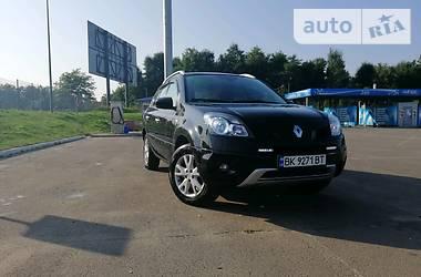 Renault Koleos 2011 в Львове