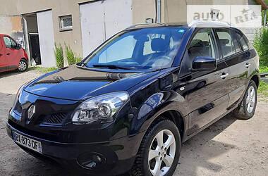 Renault Koleos 2008 в Дубно
