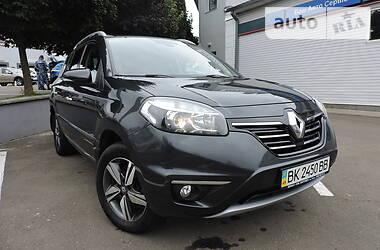 Renault Koleos 2014 в Ровно