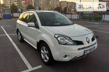 Renault Koleos 2008 в Ивано-Франковске